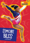Simone Biles (Pro Sports Biographies) Cover Image