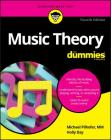Music Theory for Dummies Cover Image