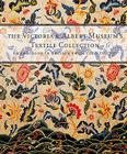 Victoria & Albert Museum's Textile Collection Cover Image