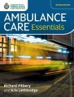 Ambulance Care Essentials Cover Image
