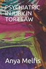 Psychiatric Injury in Tort Law Cover Image