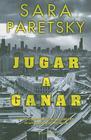 Jugar A Ganar = Hardball (Latrama) Cover Image