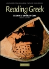 Reading Greek Grammar Exercise 2ed (Joint Association of Classical Teachers' Greek Course) Cover Image
