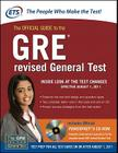 The Official Guide to the GRE Revised General Test [With CDROM] Cover Image