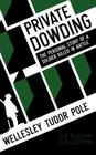 Private Dowding: The Personal Story of a Soldier Killed in Battle Cover Image