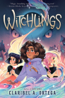 Witchlings Cover Image