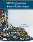 Patterns & Graphing for Bead Crochet Ropes: Republished Edition Cover Image