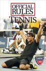Official Rules of Tennis Cover Image