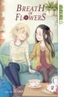 Breath of Flowers, Volume 2, Volume 2 Cover Image