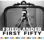 Friedlander First Fifty Cover Image