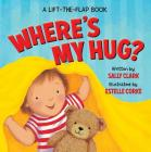 Where's My Hug? Cover Image