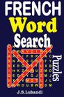 French Word Search Puzzles Cover Image