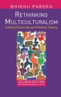 Rethinking Multiculturalism: Cultural Diversity and Political Theory Cover Image