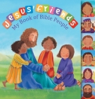 Jesus' Friends: My Book of Bible People Cover Image