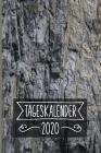 Tageskalender 2020: Klettern Terminkalender ca DIN A5 weiß über 370 Seiten I Jahreskalender I Terminplaner I Tagesplaner Cover Image
