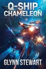 Q-Ship Chameleon: Castle Federation Book 4 Cover Image