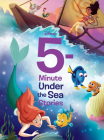 5-Minute Under the Sea Stories (5-Minute Stories) Cover Image