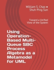 Using Operation-Based Multi-Queue SBC Process Algebra as a Metamodel for UML: Toward a Unified View of the System Cover Image