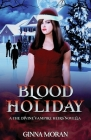 Blood Holiday Cover Image