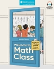 Welcome to Math Class: A Collection of Marilyn's Favorite Lessons, Grades K-6 Cover Image