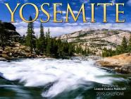 Cal 2019 Yosemite National Park Cover Image
