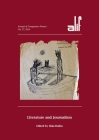 Alif 37: Literature and Journalism Cover Image