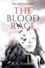 The Blood Race: (The Blood Race, Book 1) Cover Image