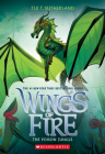 The Poison Jungle (Wings of Fire, Book 13) Cover Image