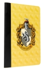 Harry Potter: Hufflepuff Notebook and Page Clip Set Cover Image