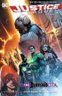 Justice League Vol. 7: Darkseid War Part 1 Cover Image