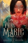 Wing Magic Cover Image