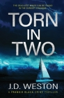 Torn In Two: A British Crime Thriller Novel Cover Image