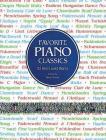 Favorite Piano Classics Cover Image