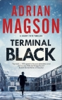 Terminal Black (Harry Tate Thriller #6) Cover Image