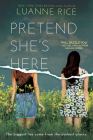 Pretend She's Here (Point Paperbacks) Cover Image