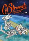 SPACE STATION SITUATION (CatStronauts #3) Cover Image