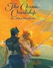 The Cosmic Courtship Cover Image