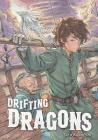 Drifting Dragons 5 Cover Image