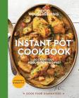 Good Housekeeping Instant Pot(r) Cookbook, Volume 15: 60 Delicious Foolproof Recipes (Good Food Guaranteed #15) Cover Image