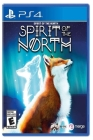 Spirit of the North Cover Image