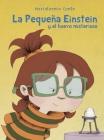 La Pequena Einstein Y El Huevo Misterioso Cover Image