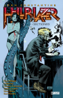John Constantine, Hellblazer Vol. 24: Sectioned Cover Image