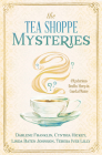 The Tea Shoppe Mysteries: 4 Mysterious Deaths Steep in Coastal Maine Cover Image