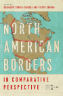 North American Borders in Comparative Perspective Cover Image