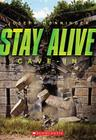 Stay Alive #2: Cave-In Cover Image