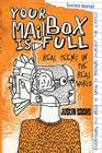 Your Mailbox Is Full Success Journal Cover Image