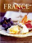 France: Mediterranean Cuisine Cover Image