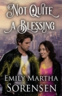 Not Quite a Blessing Cover Image