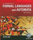 An Introduction to Formal Languages and Automata [With CDROM] Cover Image