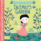Little Poet Emily Dickinson: In Emily's Garden Cover Image